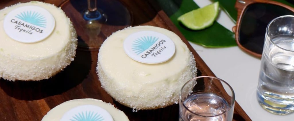 Run! You Only Have a Few Days to Get Margarita Cupcakes at Disneyland and Disney World