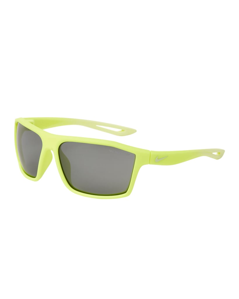 Nike EV1061 Neon Legend Wrap Sunglasses