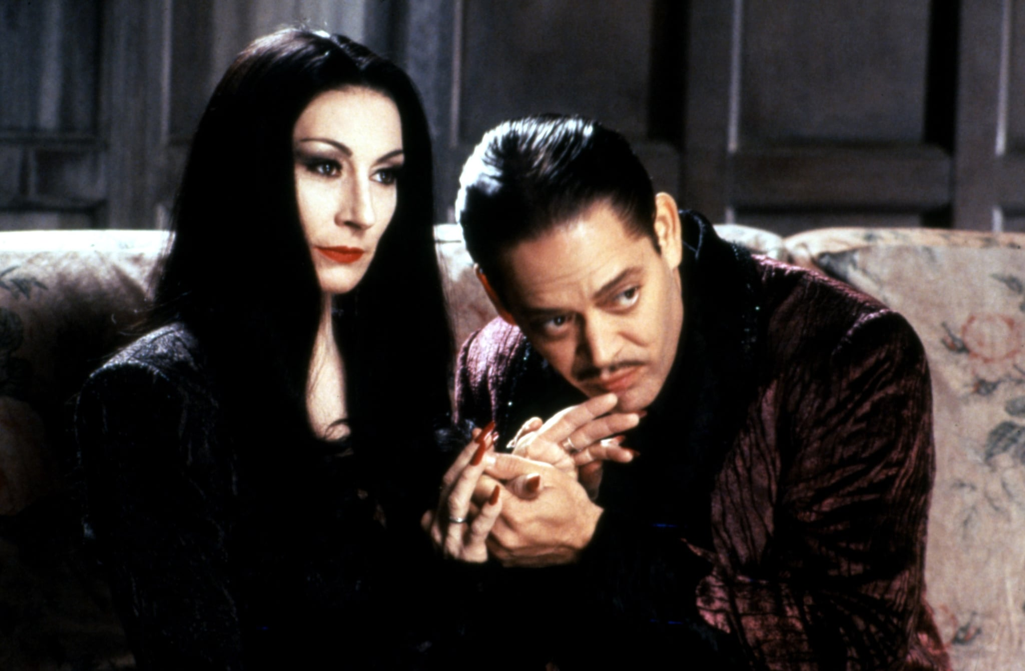 The Addams Family 1991 13 Halloween Movies On Netflix That Won T Give You Nightmares Popsugar Entertainment Photo 2