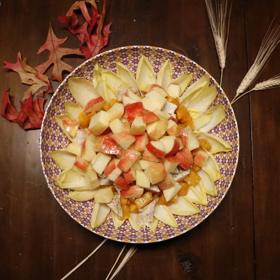 The Best Apple and Chicken Salad Recipe
