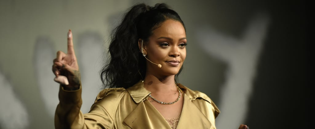 What Is Rihanna's Net Worth?