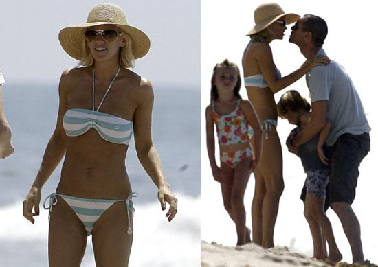Bikini Photos of Jenny McCarthy