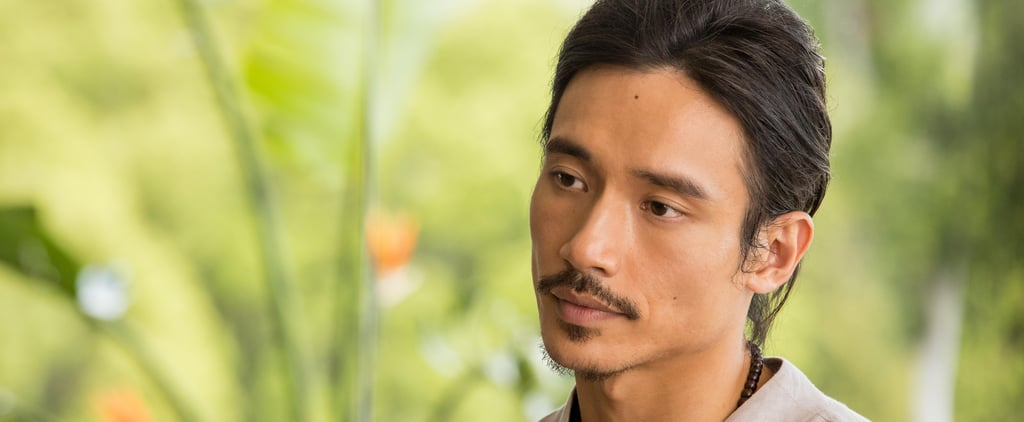 See Photos of Manny Jacinto as Yao in Nine Perfect Strangers