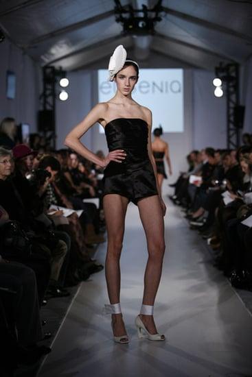 L'Oreal Toronto Fashion Week: Eugenia Spring 2009