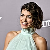 Nikki Reed as Bronwyn