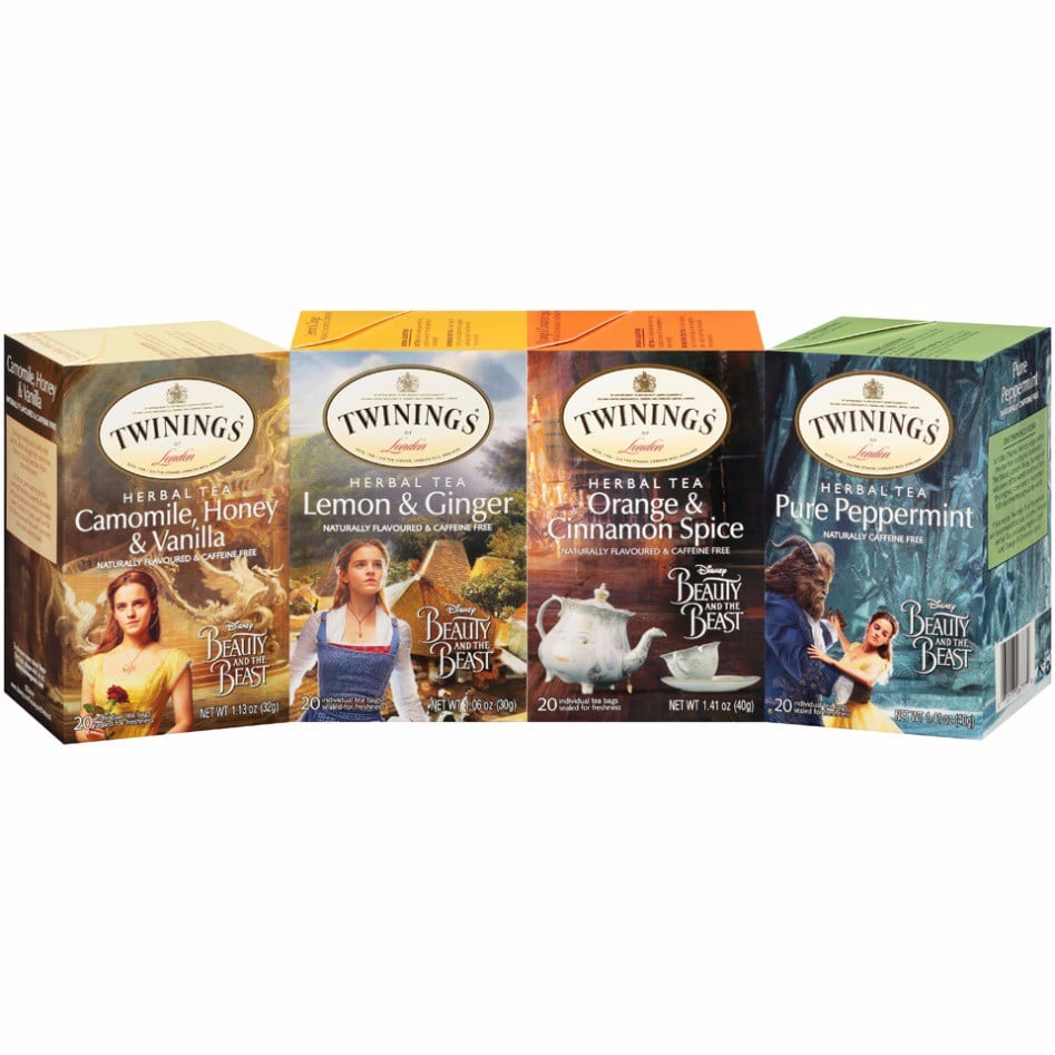 Twinings Beauty Beast Tea