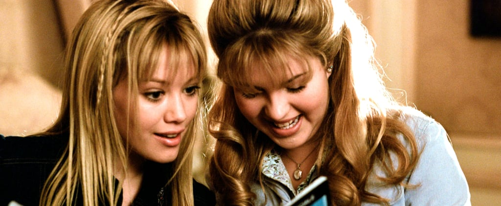What Movies and TV Shows Has Hilary Duff Been In?