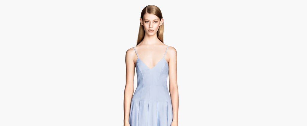 No One Will Believe You Got This Dress at H&M