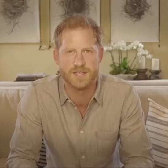 Prince Harry on Fatherhood and WaterBear | Video