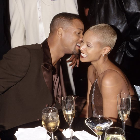 Jada Pinkett Smith's Advice For Successful Relationships