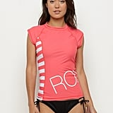 Roxy Hot Chip Rashguard ($38)