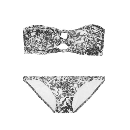 Seventh Wonderland Estelle Floral Print Bikini, $200