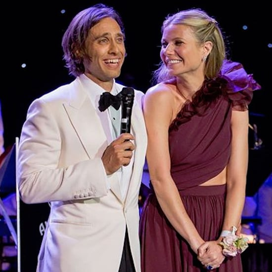 Gwyneth Paltrow and Brad Falchuk's Cutest Pictures