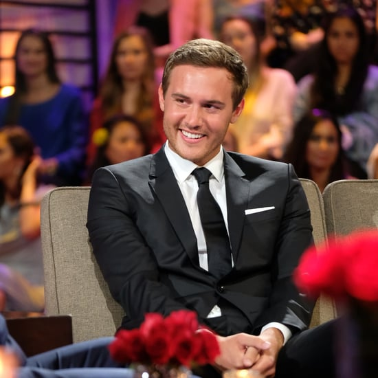 Who Is The Bachelor 2020?