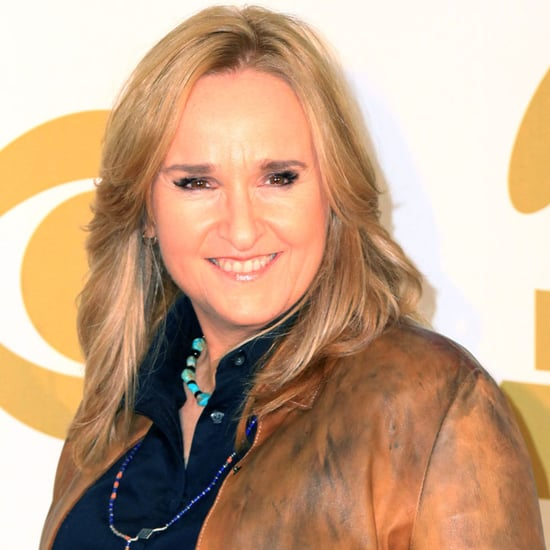 Melissa Etheridge Quotes About Brad Pitt's Divorce