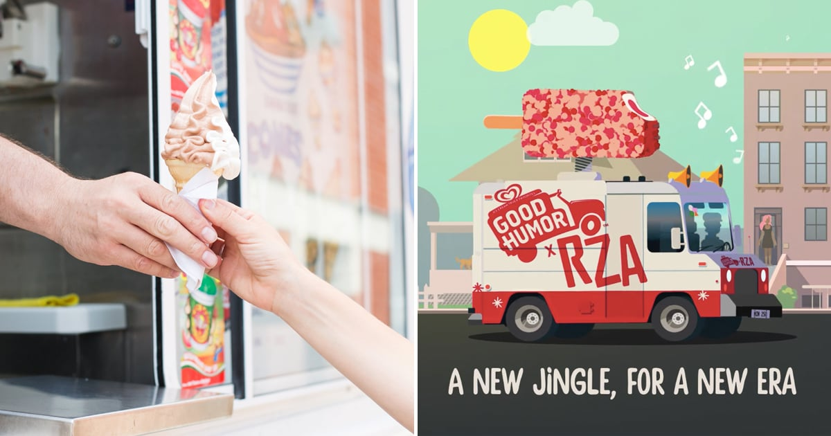 Thanks to a New Jingle, Ice Cream Trucks Could Be Getting a Welcome and Overdue Update