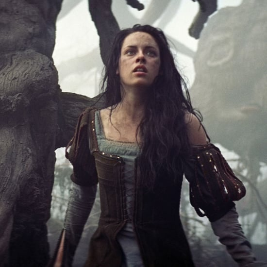 Snow White and the Huntsman Trailer With Kristen Stewart