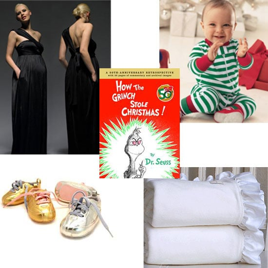 A Few of Lil's Favorite Things: December