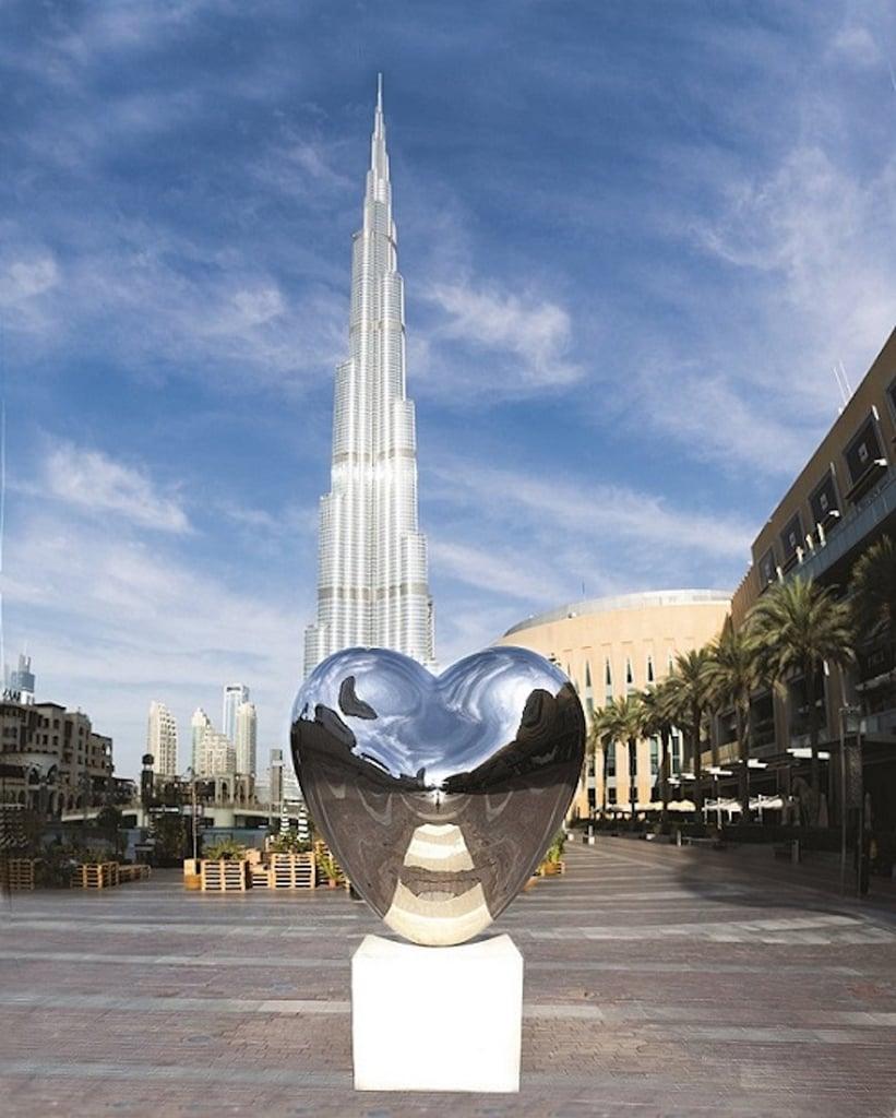 علامات التجزئة العالميّة في دبي