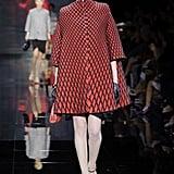 Giorgio Armani Privé Haute Couture Autumn/Winter 2014