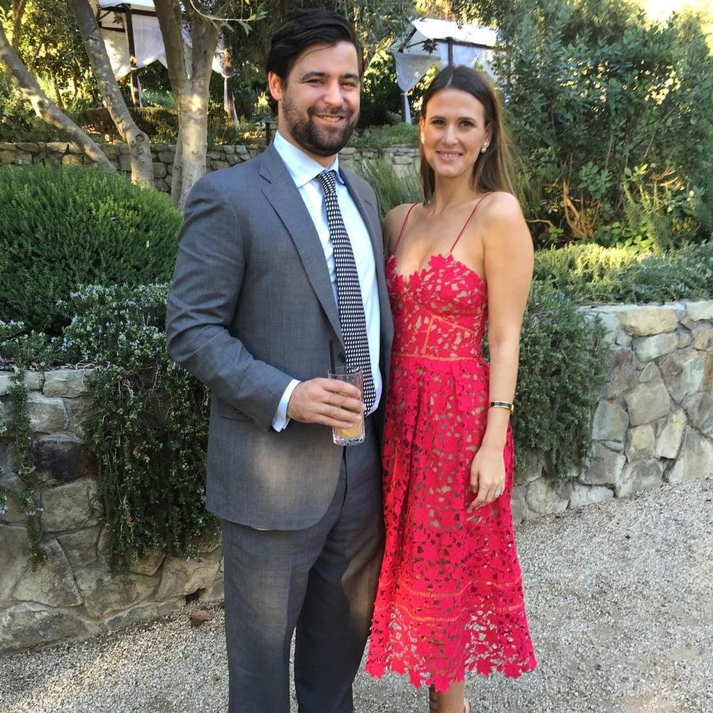 Most Flattering Wedding Guest Dresses Popsugar Fashion