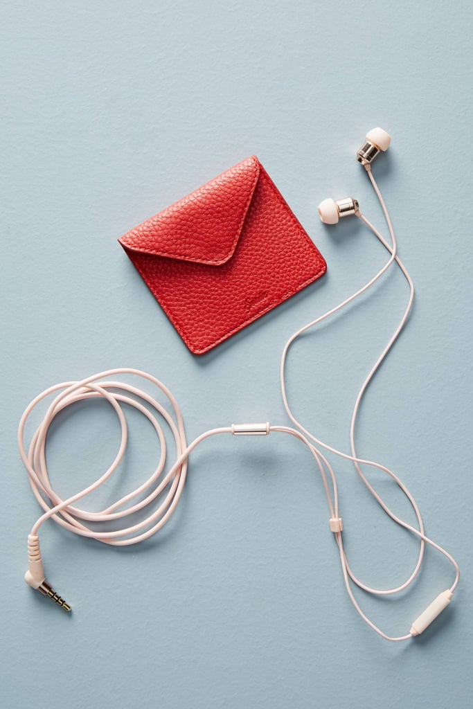 Sonix Rose Earbuds and Pouch