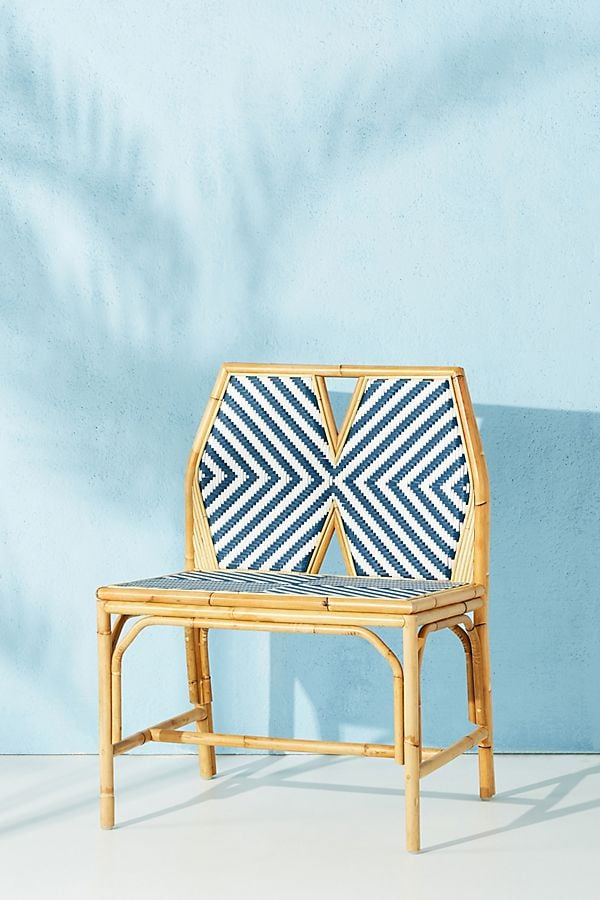 Justina Blakeney Lucia Accent Chair