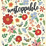 Unstoppable Food & Fitness Journal