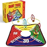 Dart Toss Game