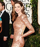 Who wins your vote for best dressed at the Golden Globes?