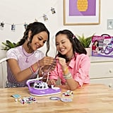Cool Maker 2-in-1 KumiKreator Necklace & Friendship Bracelet Maker