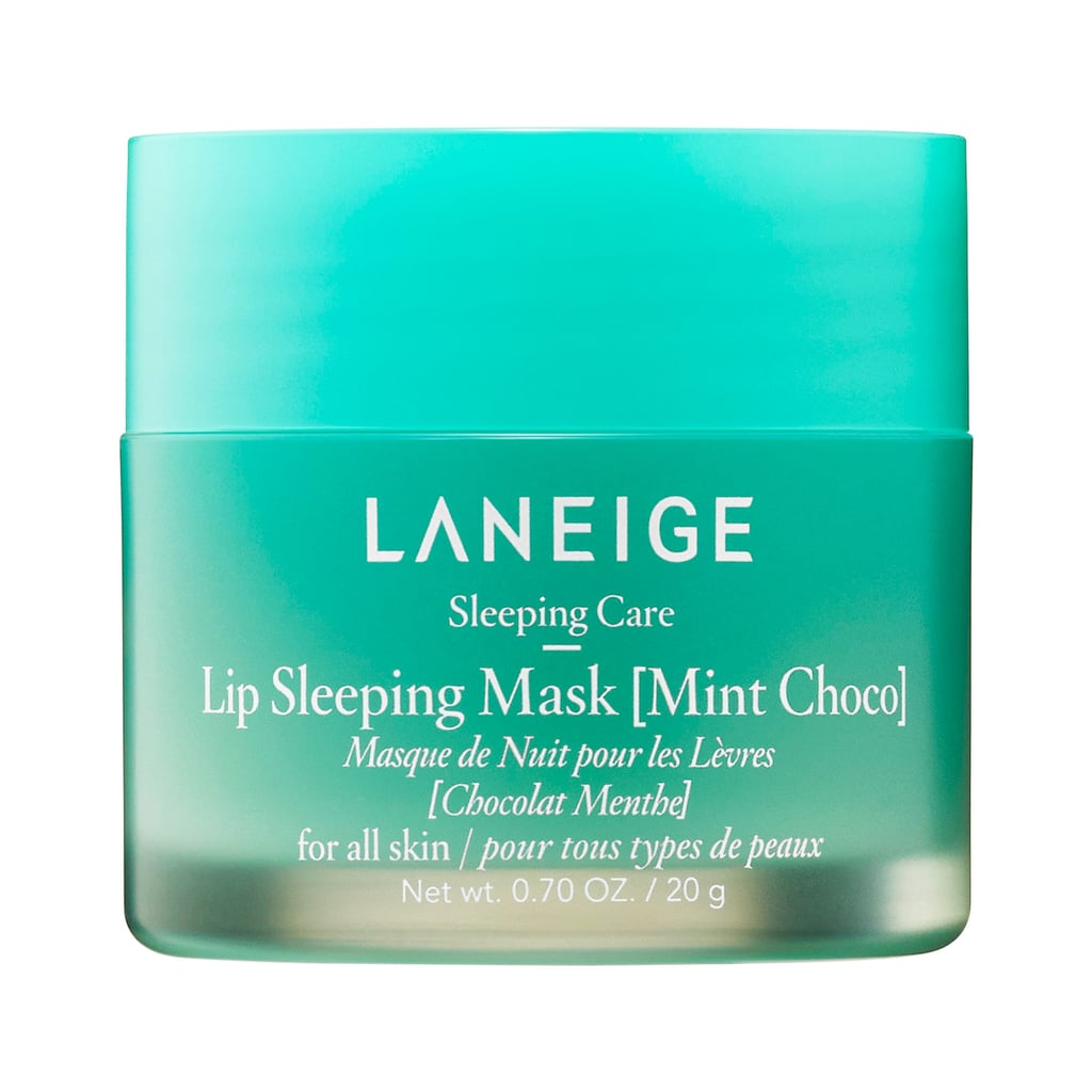 Lip Sleeping Mask Limited Edition