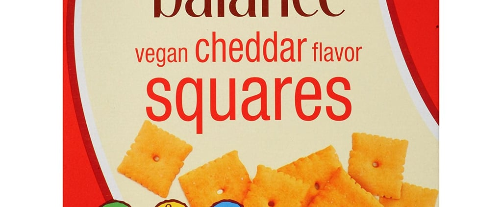 Best Dairy-Free Snacks on Amazon
