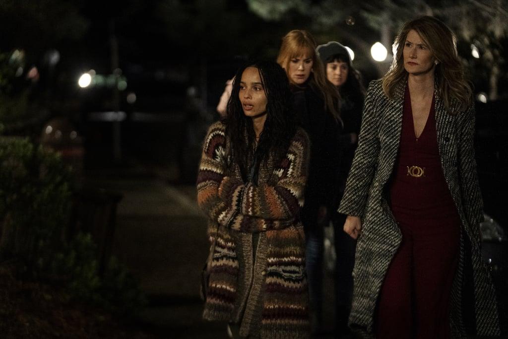 How Does Big Little Lies Season 2 End?
