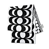 Marimekko Reversible Cotton Table Runner