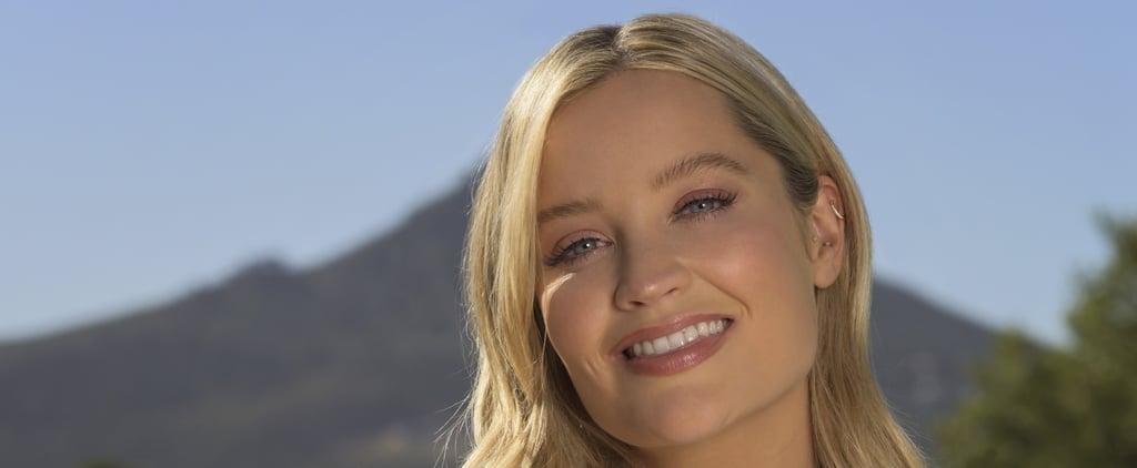 Laura Whitmore Uses Iconic London Products in Love Island