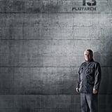 Philip Seymour Hoffman as Plutarch Heavensbee