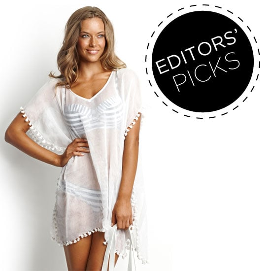 Shop the Editors' Beach Cover-Up Picks: What We Want, Now