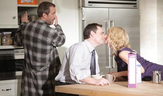 "Recap of House Episode ""Open and Shut"""