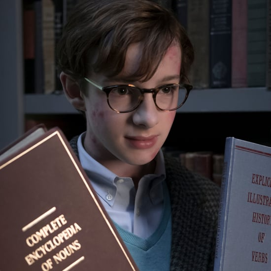 What Does VFD Stand For in A Series of Unfortunate Events?