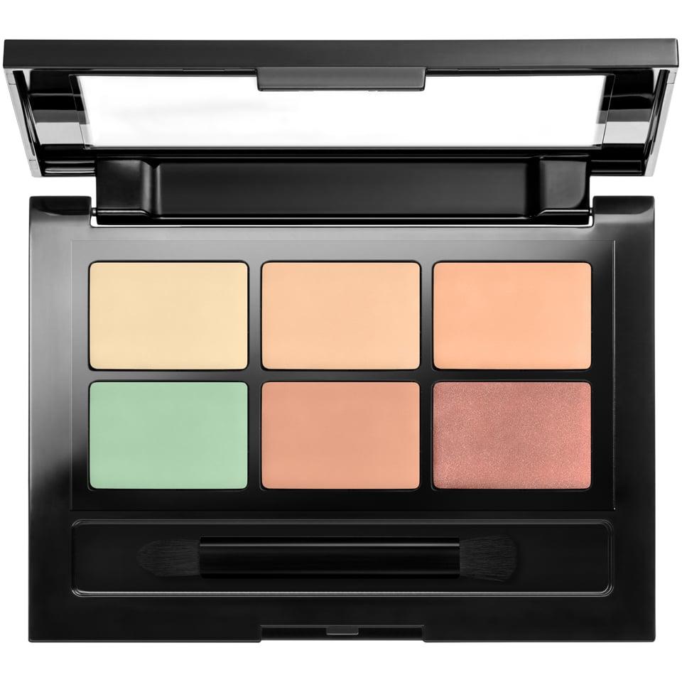 Maybelline Face Studio Master Camo Color Correcting Kit, $13