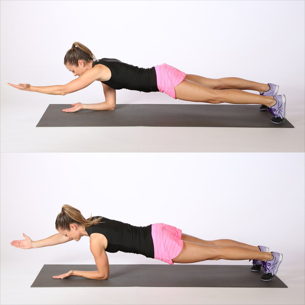 Beginner Circuit Workout Popsugar Fitness Training To Gain Muscle And Lose Fat Ripped Tips