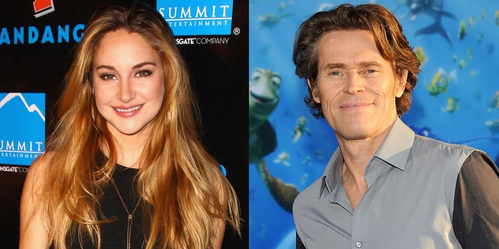 The Fault in Our Stars Movie Cast | POPSUGAR Entertainment