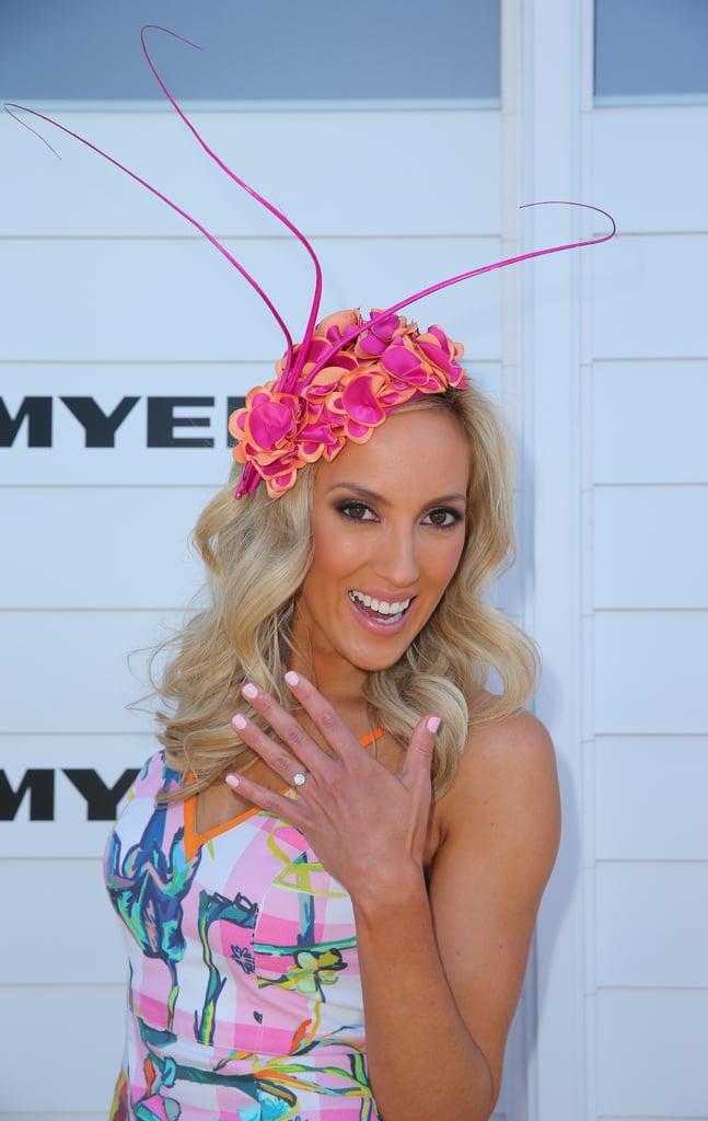 Kate Twigley, Melbourne Cup 2013