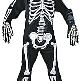 Spooky Skeleton Costume
