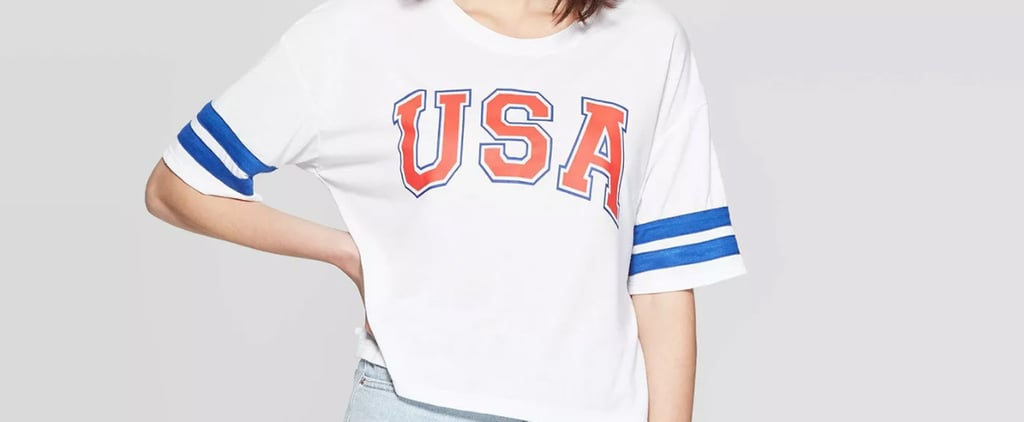 Best Fourth of July Clothing at Target