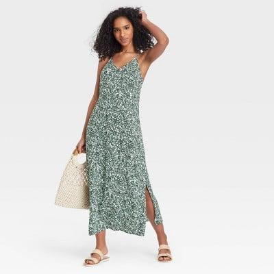 Simple Slip: A New Day Slip Dress