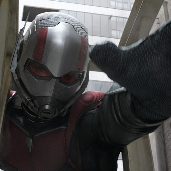 What Happened With Ant-Man and the Avengers in Germany?