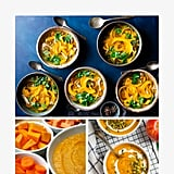 Butternut Squash Slow-Cooker Recipes