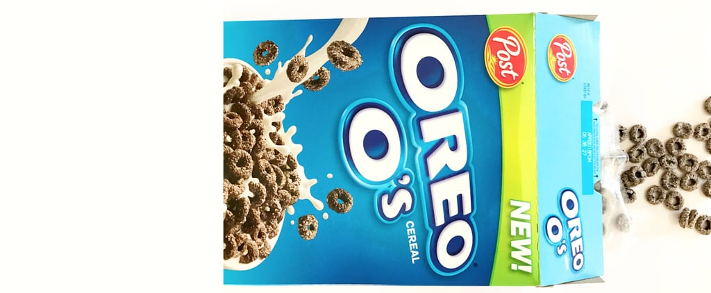 8 Things That Happened When We Tried Oreo O's For the First Time in 10 Years